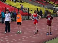 Региональное первенство по легкой атлетике. 13 мая 2014, Фото: 4