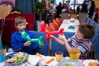 Итальянская кухня и шикарная игровая: в Туле открылось семейное кафе «Chipollini», Фото: 33