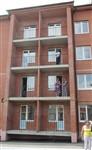 За 3,5 года в Тульской области построят 400 тыс. кв. м жилья, Фото: 1
