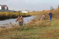В Туле берега рек очистили от мусора, Фото: 7
