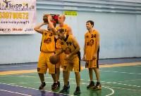 Тульская Баскетбольная Любительская Лига. Старт сезона., Фото: 91