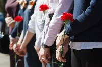Открытие мемориальных досок в школе №4. 5.05.2015, Фото: 10