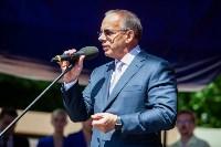 Празднование 80-летия Туламашзавода, Фото: 47