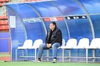 "Тренировка ""Арсенала"" в Саранске, Фото: 18"