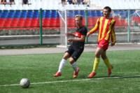 Зональный этап Кубка РФС среди юношеских команд футбольных клубов 10 августа 2014, Фото: 35