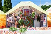Центральный парк Тулы отметил день рождения , Фото: 81