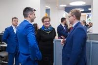 Открытие бизнес-офиса «Ростелеком» , Фото: 29