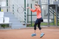 Первый Летний кубок по теннису, Фото: 4