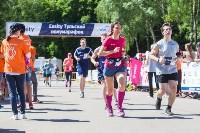 Essity Тульский полумарафон собрал 850 спортсменов со всей России, Фото: 29