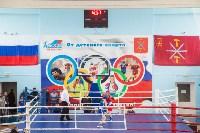 Финальные бои турнир имени Жабарова, Фото: 3
