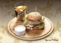 Где в Туле отведать сочные мясные блюда: места и рецепты, Фото: 25