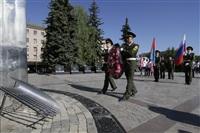 Тамбовский патриотический автопробег. 14 мая 2014, Фото: 18