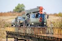 Мост в Плавском районе, Фото: 34