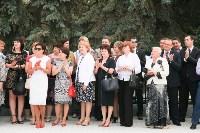 Торжественные мероприятия в честь Дня металлурга и 80-летия Тулачермета, Фото: 31