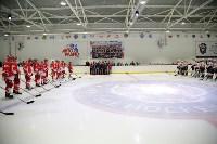 "Матч на ледовой арене ""Тропик"", Фото: 5"
