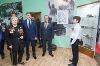 Открытие музея Великой Отечественной войны и обороны, Фото: 6