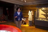 Как жили крестьяне и дворяне Тулы: в музейном квартале открылась первая выставка, Фото: 9