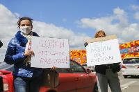 Предприниматели требуют обнуления аренды в ТЦ Тулы на период карантина, Фото: 28