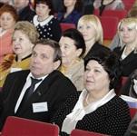 Отчетно-выборная конференция Тульской федерации профсоюзов, Фото: 5