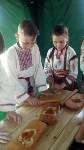 В Ясной Поляне прошел фестиваль молодежных фольклорных ансамблей «Молодо-зелено», Фото: 13