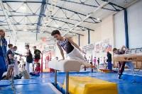 Мужская спортивная гимнастика в Туле, Фото: 27