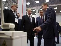 Путин в Туле, Фото: 16