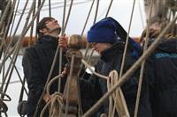 Корабль «Штандарт», Фото: 1