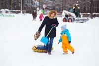 Зимний парк, Фото: 6