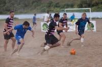 Чемпионат ТО по пляжному футболу., Фото: 3