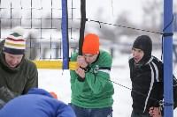 TulaOpen волейбол на снегу, Фото: 53