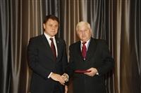 Награждение Медалью ордена «За заслуги перед отечеством»  ii степени Сергея Плюханова, Фото: 26
