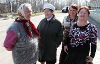 Учащиеся Волхонщинской средней школы показали Алексею Дюмину школьный музей боевой славы, Фото: 9
