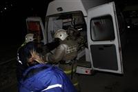 В Туле пожарные спасли двух человек, Фото: 20