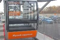 В Туле открылось самое высокое колесо обозрения в городе, Фото: 27