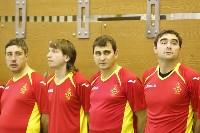 Турнир по мини-футболу памяти студентов, погибших в Афганистане., Фото: 5