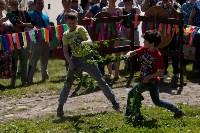 В Тульской области прошел фестиваль крапивы, Фото: 75