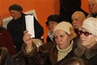 Владимир Груздев в Белевском районе. 17 декабря 2013, Фото: 72
