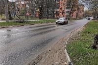 Незаконная торговля на Фрунзе и плохая уборка улиц Тулы, Фото: 18