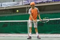 Новогоднее первенство Тульской области по теннису., Фото: 43