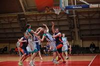 БК «Тула-ЩекиноАзот» обменялся победами с БК «Армастек-Липецк», Фото: 29