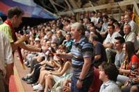 Встреча «Арсенала» с болельщиками, Фото: 64
