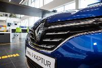 Кто сказал, что нельзя измениться? С новым Renault KAPTUR можно!, Фото: 8