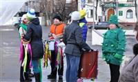 День Святого Патрика в Туле, Фото: 17