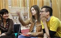 В Тульской области проходит слет будущих педагогов и вожатых, Фото: 4