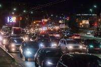 Транспортный коллапс в центре Тулы, Фото: 30