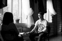 Как живут в реабилитационном центре для наркозависимых, Фото: 52