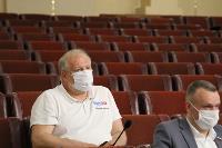 26-ое заседание Тульской областной Думы, Фото: 10