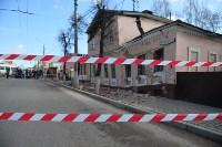 На ул. Октябрьской развалился дом, Фото: 13