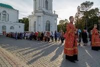 В Тульскую область прибыл ковчег с мощами новомучеников и исповедников Российских, Фото: 52
