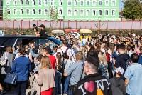 Константин Ивлев на Казанской набережной, Фото: 7